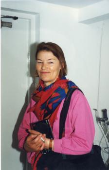 91 Glenda Jackson