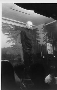 196 Packie Byrne