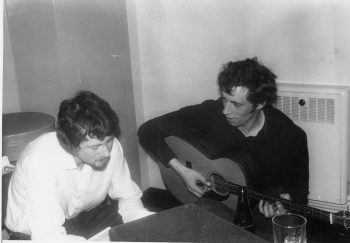 17 John Renbourne and Bert Jansch