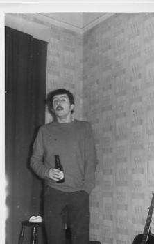 195 Tony Capstick