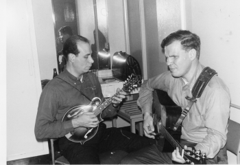51 Doc Watson with Ralph Rinzler