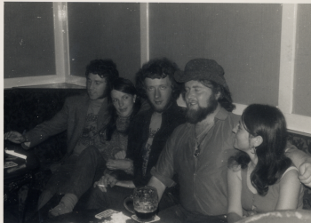 106 Christy Moore (At The Builders) with Dave Shannon and Sam Bracken (thanks to Paul Reade for info)