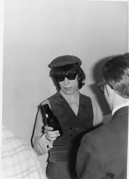 112 Bill Wyman (1965 A)