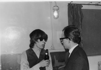 113 Bill Wyman (1965 B)