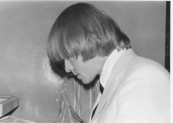 114 Brian Jones (1965)