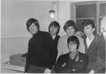 49 Dave Berry and The Cruisers (B)
