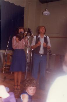 261 Gary and Vera Aspey
