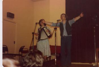 259 Gary and Vera Aspey