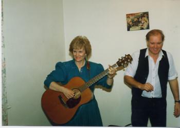 258 Gary and Vera Aspey