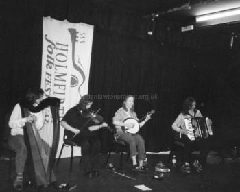 103 Holmfirth Folk Festival